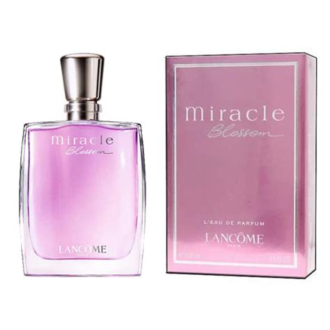 Perfume Lancome Miracle lancome miracle blossom edp for fragrancecart