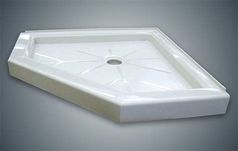 Onyx Collection Shower Base by Onyx Collection Custom Shower Bases Shower Pans