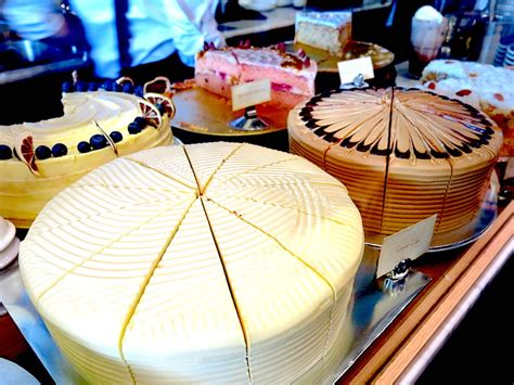 Pantry Cake Shop by The Pantry At Shop Haji