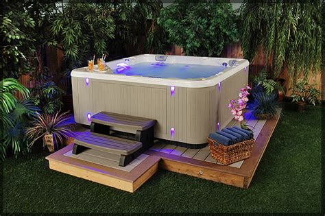 backyard spa ideas tubs in backyard designs studio design gallery