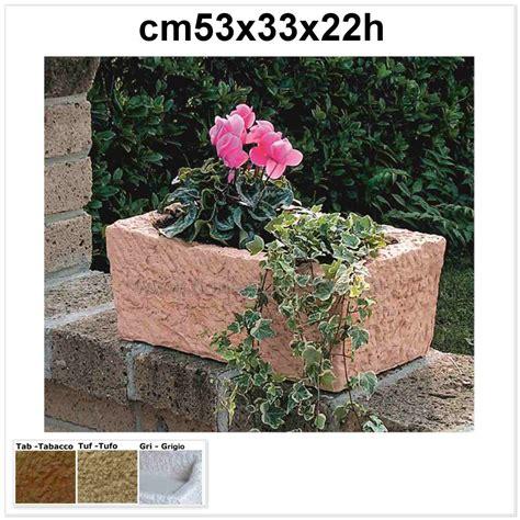 vasi in pietra da giardino vasi da giardino indiana 540ar610 in pietra ricostruita