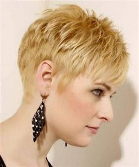 fifty plus short hair kapsels kort haar 50 plus
