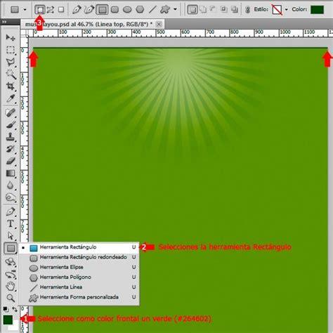 template en photoshop dise 241 ar template de wordpress en photoshop