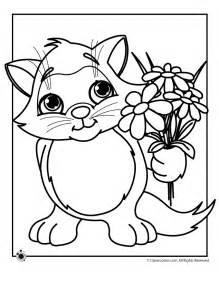 springtime coloring pages coloring pages for coloring home