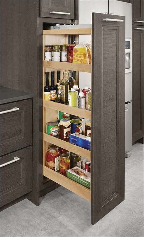 pull out kitchen cabinet cabinet pull out shelves kitchen pantry storage