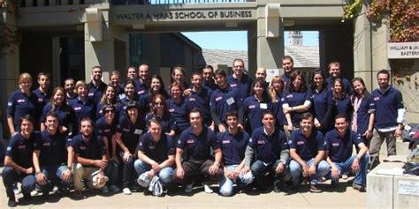 Uc Berkeley Extension Mba by International Business International Business Development