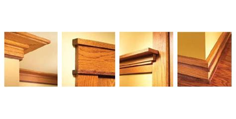 craftsman style woodwork arts and crafts and steunk design on