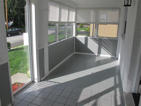 Modern Enclosed Porch Ideas   Karenefoley Porch and