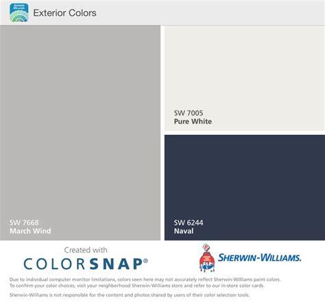 Kitchen Color Combinations Ideas 17 Best Images About Exterior Paint On Pinterest