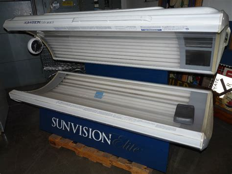 sun tanning ls for home use sunvision tanning bed 100 images b wolff sunvision