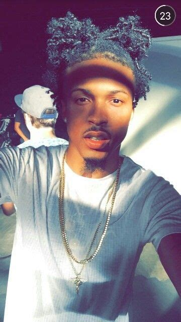 august alsina hair 17 best images about august alsina on pinterest its the