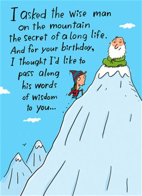 Birthday Quotes Wisdom Mountain Man Wisdom Mountain Man Wisdom And Mountains