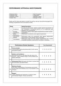 Appraisal Letter Sles Best Photos Of Employee Performance Appraisal Sles Employee Performance Appraisal Exles