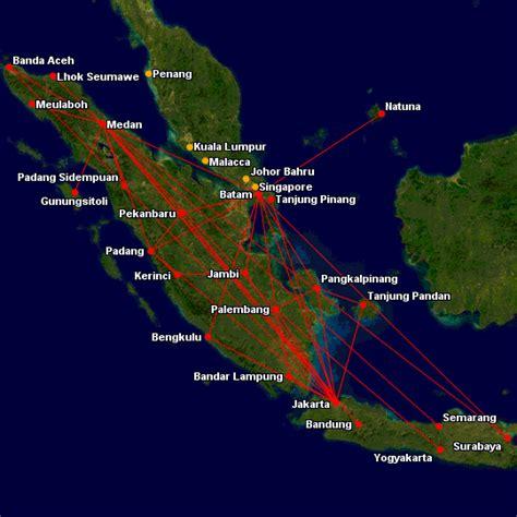 Cgk Bth Cgk By Jt 大空で乾杯 インドネシア