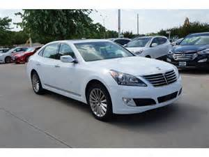 2014 Hyundai Equus Signature Hyundai Augusta Used Cars For Sale 2016