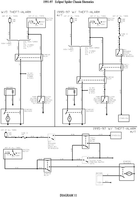 97 eclipse engine diagram get free image about wiring