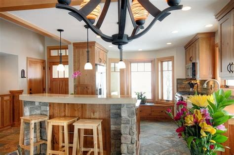 warm and inviting copper accents and wood kitchens pinterest copper accents copper warm and inviting kitchen design with a rustic feel
