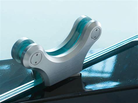 accessori per porte in vetro accessori per vetri temperati oxidal cerniera nuova