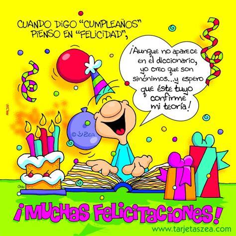 imagenes para cumpleaños com cuando digo cumplea 241 os pienso en felicidad ツ