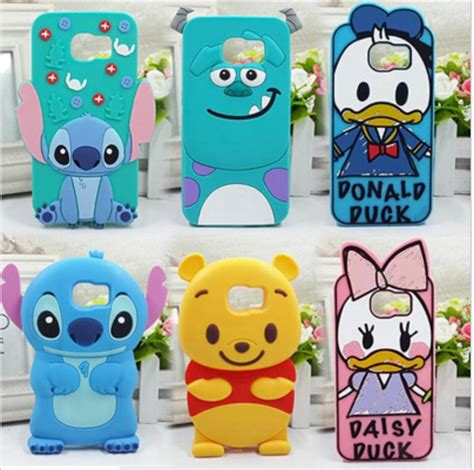 Samsung Galaxy J5 3d Teddy Brown Soft Silicone T1910 samsung galaxy s6 bling cases cover