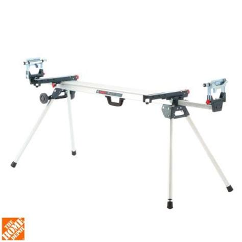 Folding Table Saw Stand Bosch 32 5 In Folding Leg Miter Saw Stand Gta3800 The Home Depot