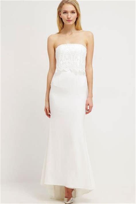 Hochzeitskleider Gã Nstig by Hochzeitskleider G 252 Nstig High Low Kleid Jarlo