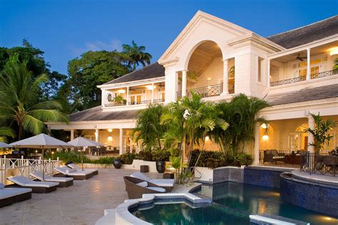 the house barbados cove spring house luxury retreats