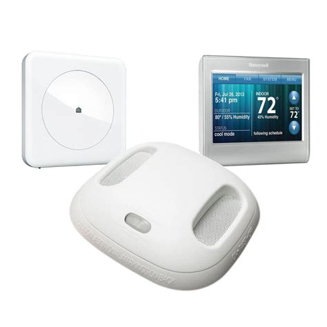 wink home automation bundle with hub honeywell wi fi