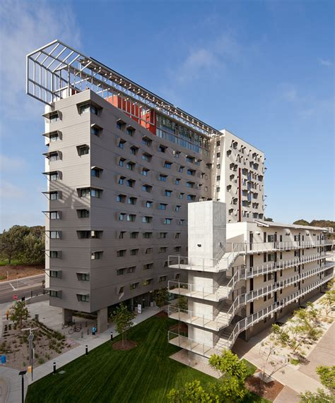 ucsd housing kurt fischer structural engineering uc san diego the