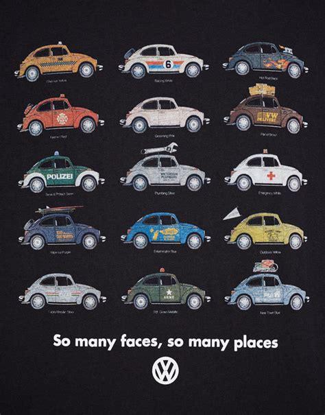 Tshirt Volkswagen Beetle volkswagen beetle t shirt by pull choice gear