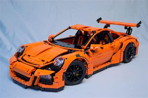 lego porsche box 42056 lego technic porsche 911 gt3 rs box 4 finished wit