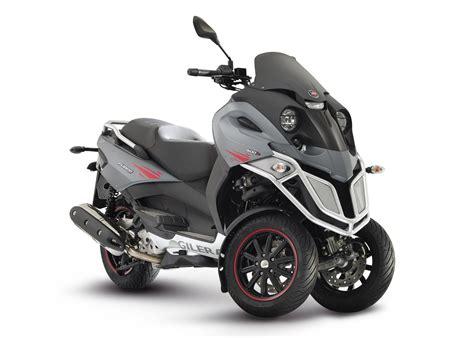 Motorrad Gebraucht Bis 500 Euro by Gebrauchte Und Neue Gilera Fuoco 500 Lt Motorr 228 Der Kaufen