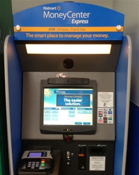 Walmart Gift Card Kiosk - how to load bluebird or serve at a walmart atm kiosk