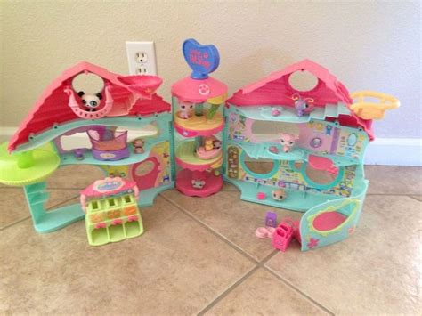 Saleee Lalaloopsy Petshop 25 best ideas about lps houses on mini stuff