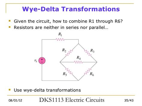 how to combine two resistors in parallel electric circuits chapter 2 basic laws