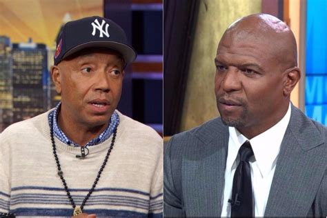 terry crews email terry crews blasts russell simmons with private email