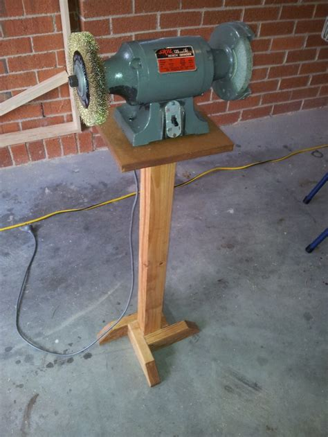 how to make a bench grinder stand 25 best ideas about bench grinder on pinterest wood shop organization diy tools