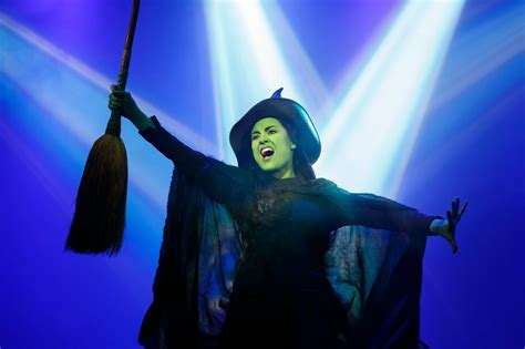 the wicked the wicked movie slated for dec 2019 chicago tribune