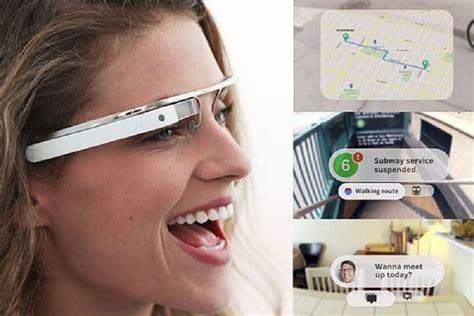 imagenes de google glass los inventos que nos esperan en el futuro taringa