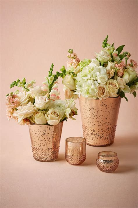 5 Ways to Bring Your Rose Gold Wedding to Life!   Wedding