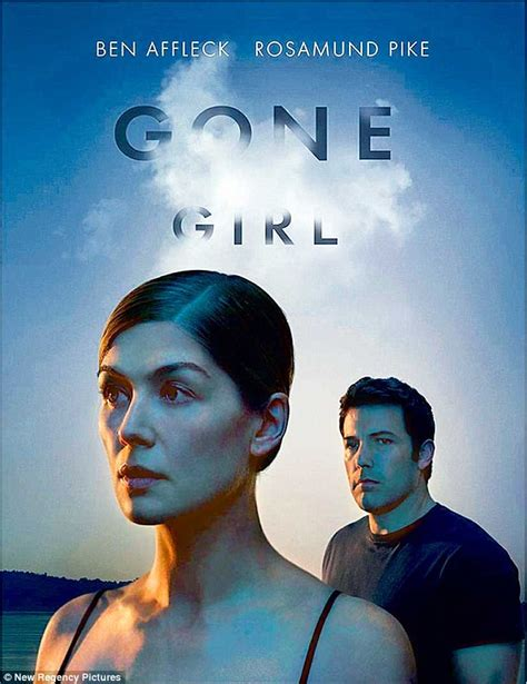 film gone girl adalah cinefiches cin 233 ma dvd