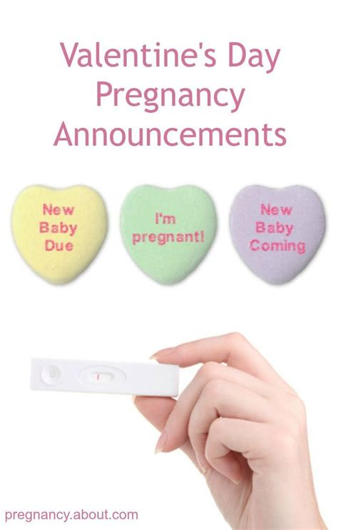 valentines pregnancy announcements s day pregnancy announcements pregnancy