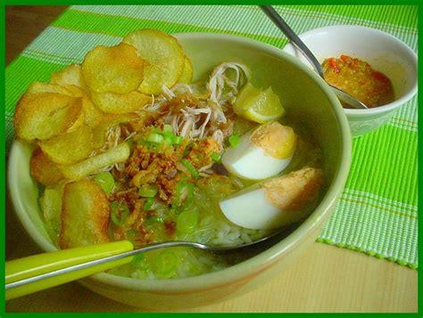 resep membuat soto ayam tegal resep soto lamongan cara membuat soto lamongan