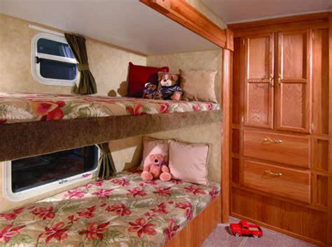 travel trailer with bunk beds 2006 jayco jay flight travel trailer rvweb com
