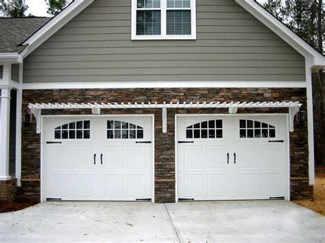 pergola design ideas garage door pergola over carriage
