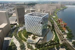 Us Embassy Vauxhall New 163 620m Us Embassy Is Key To Revival Of Nine Elms In