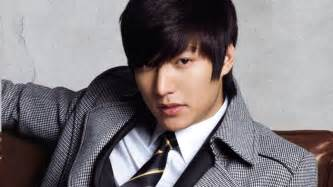 Lee min ho really thinks a girl would leave him