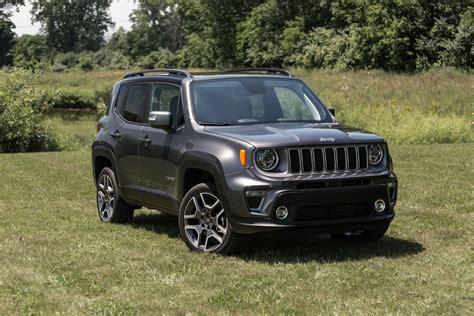 2019 jeep renegade review 2019 jeep renegade reviews jeep renegade price photos