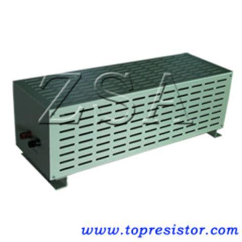 power resistor bank 3kw 320v high power resistor box load bank manufacturer from china shenzhen zenithsun