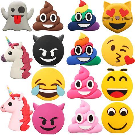 imagenes de unicornios emojis 18650 battery emoji cartoon cute phone power bank case